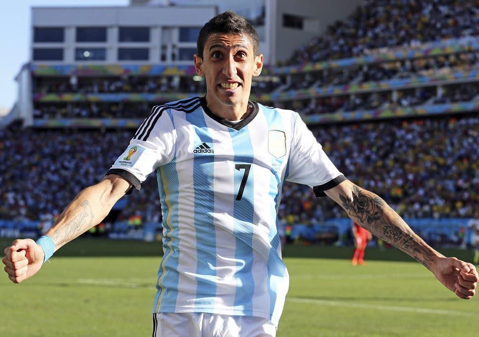 a81c9a0ac World Cup 2014 final - Germany vs Argentina team news  Angel Di ...