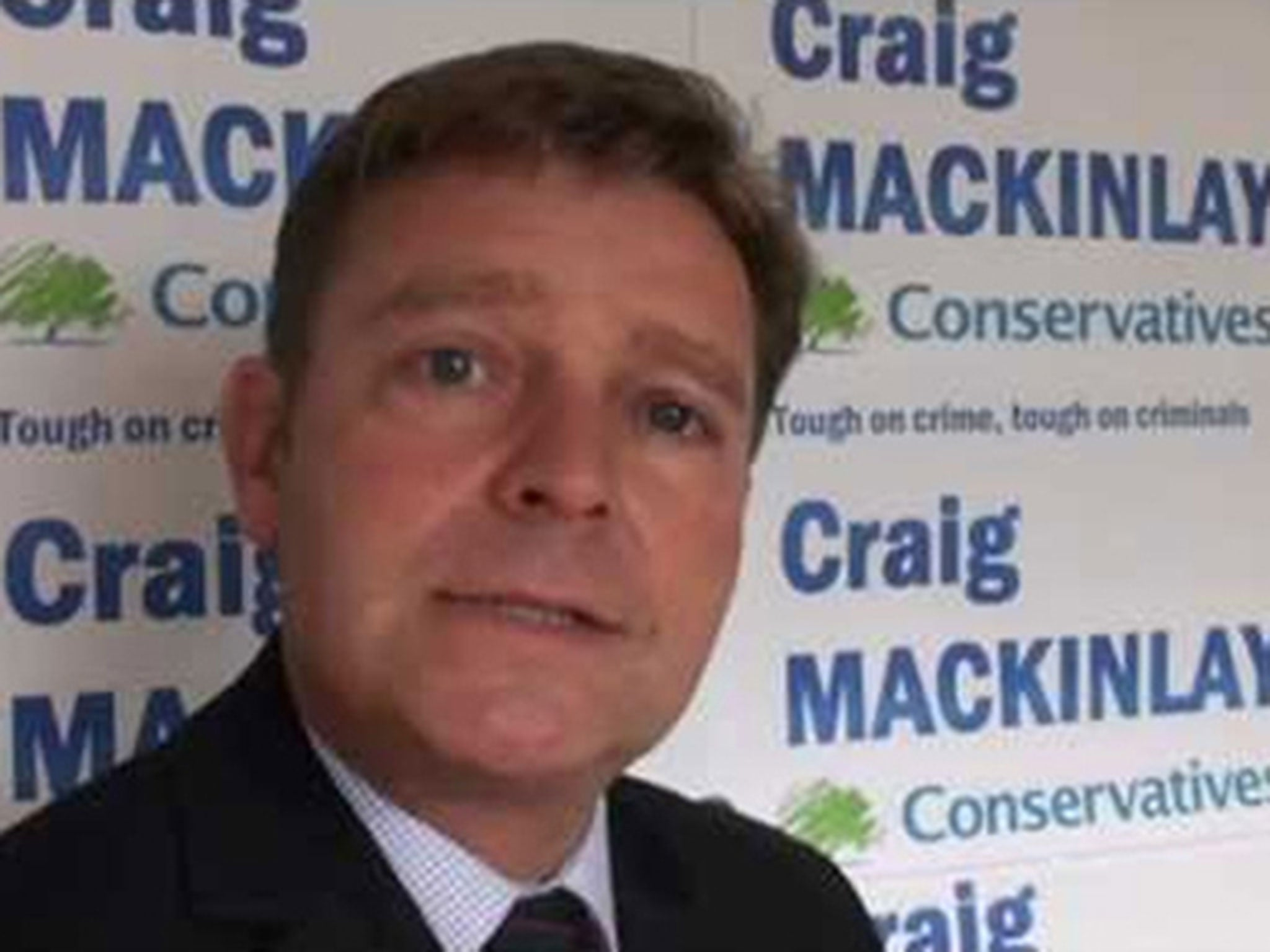 Image result for craig mackinlay