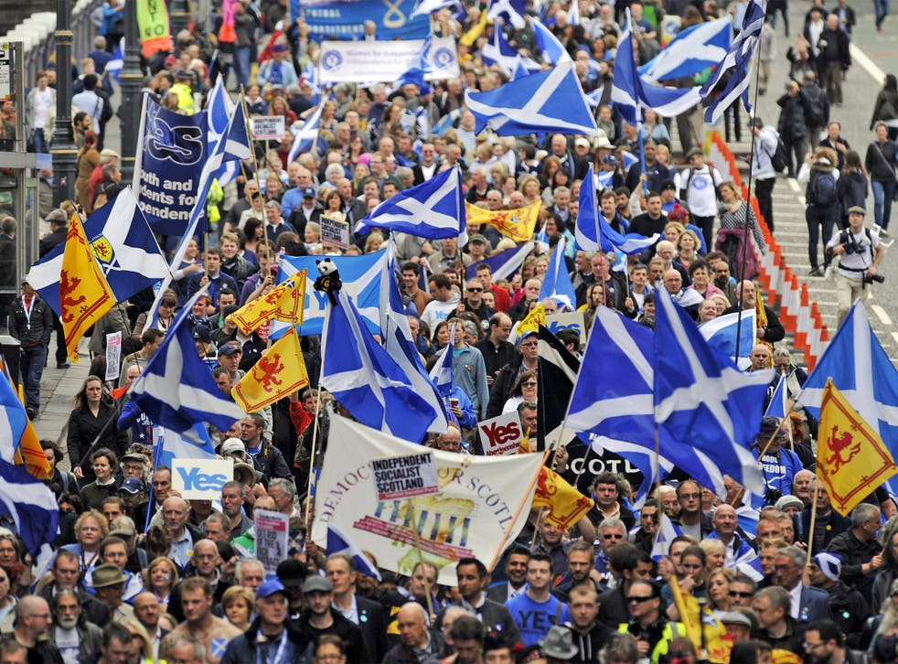 The Yes campaign has insisted that an independent Scotland would retain the pound