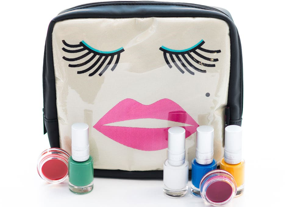 Carry your beauty essentials in style with one of these chic cosmetic cases f0d88dd06a