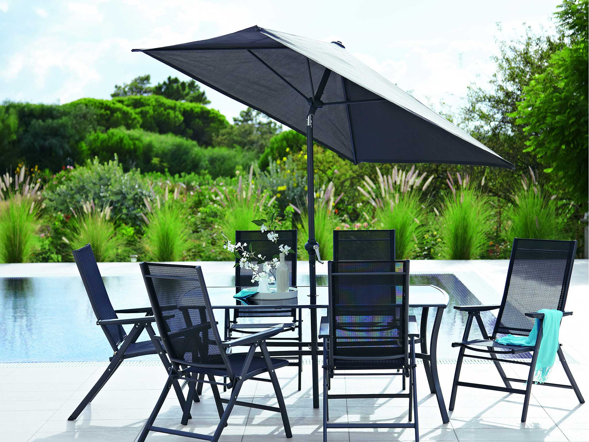Eat al fresco: 10 best outdoor dining sets | The Independent