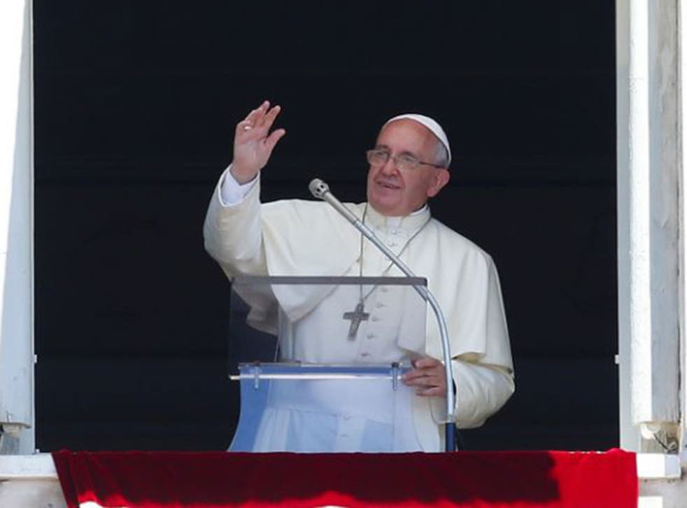 There has been criticism of Francis for failing to take a high-profile stand against the global paedophilia scandal