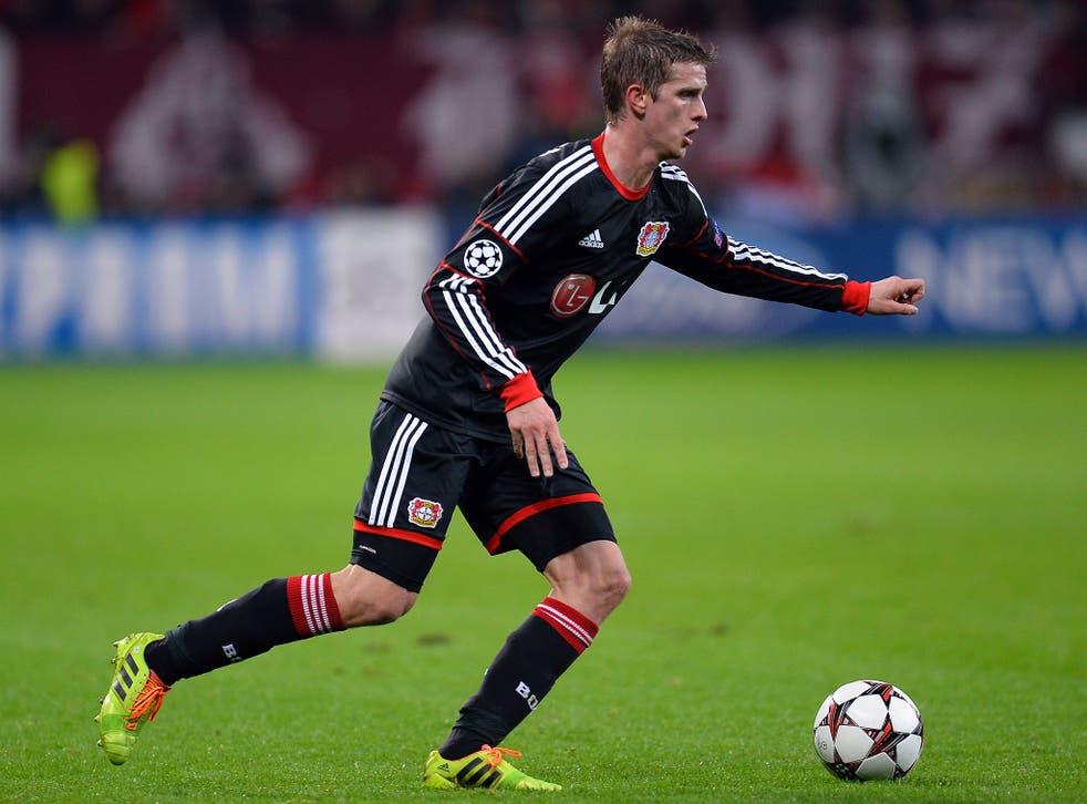 Arsenal are interested in Bayer Leverkusen midfielder Lars Bender