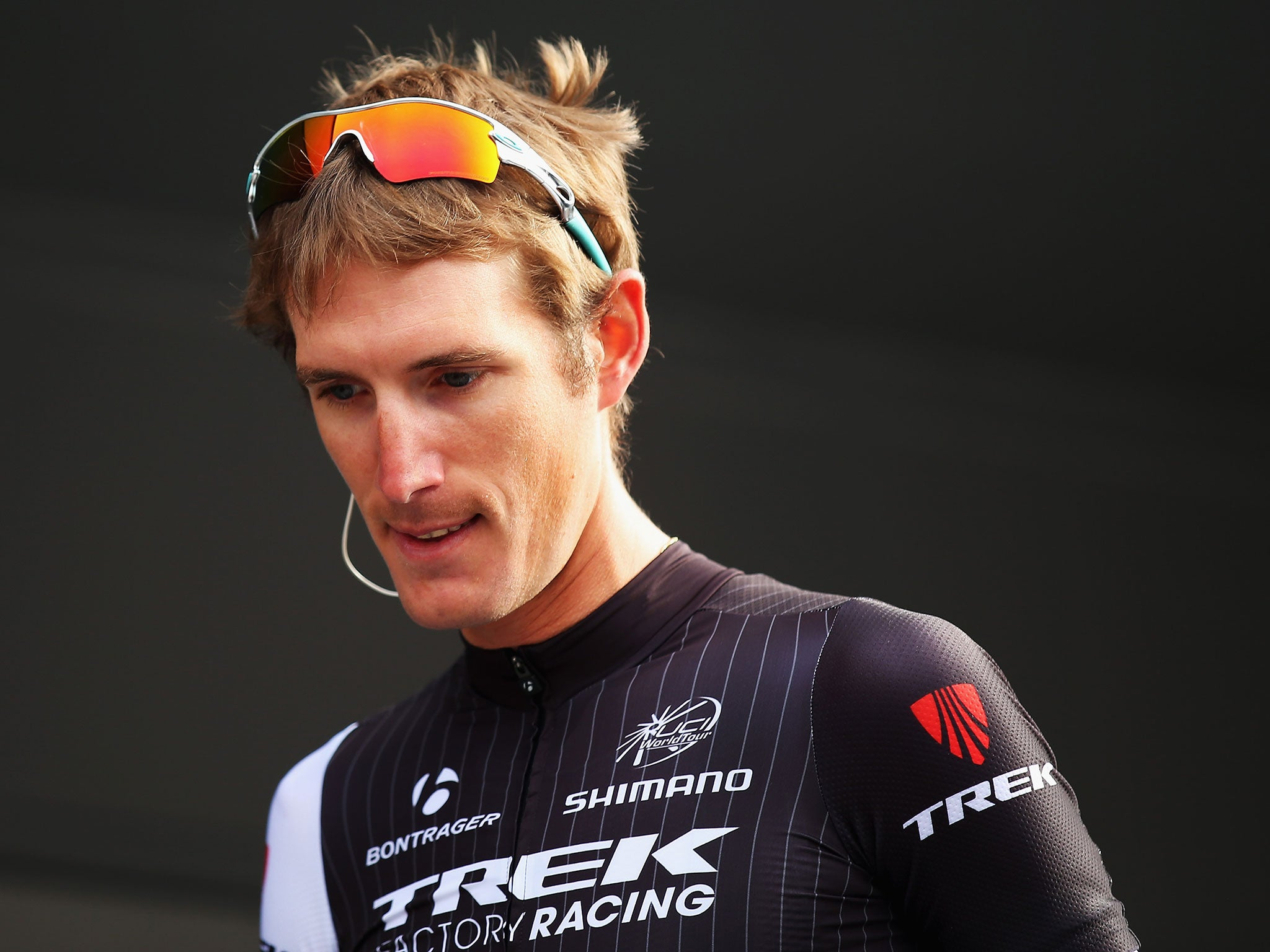 Tour de France 2014: Former winner Andy Schleck ruled out ...