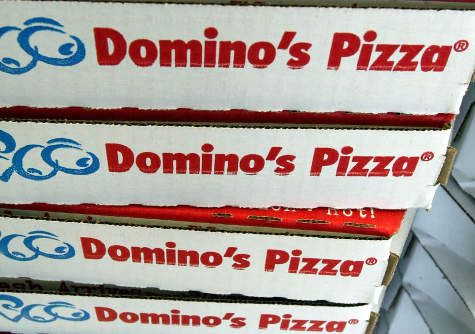 Dominos Staff Save Life Of Regular Customer After They Stop
