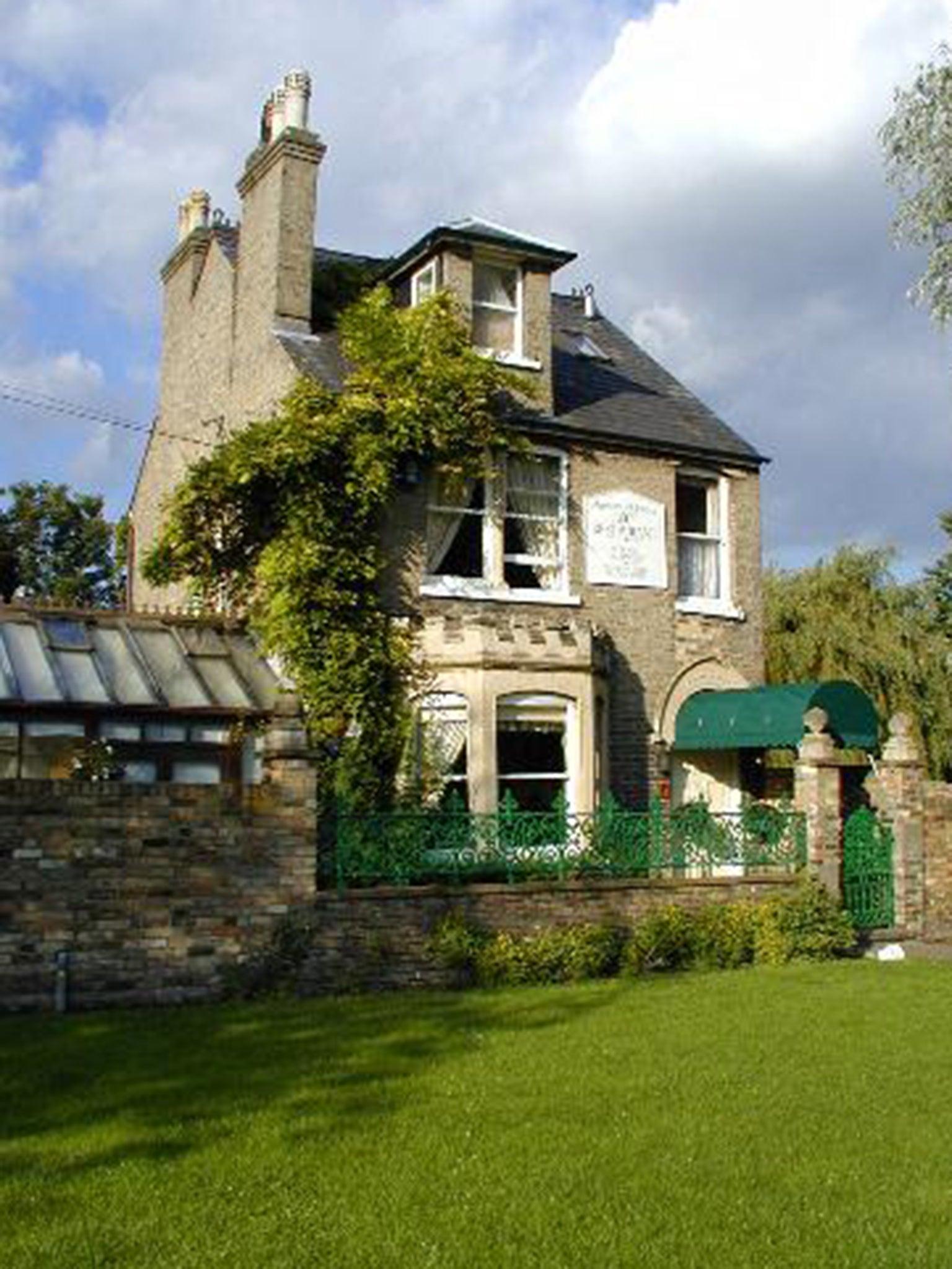 Midsummer House Restaurant Cambridge best restaurant uk: midsummer house beats le gavroche and