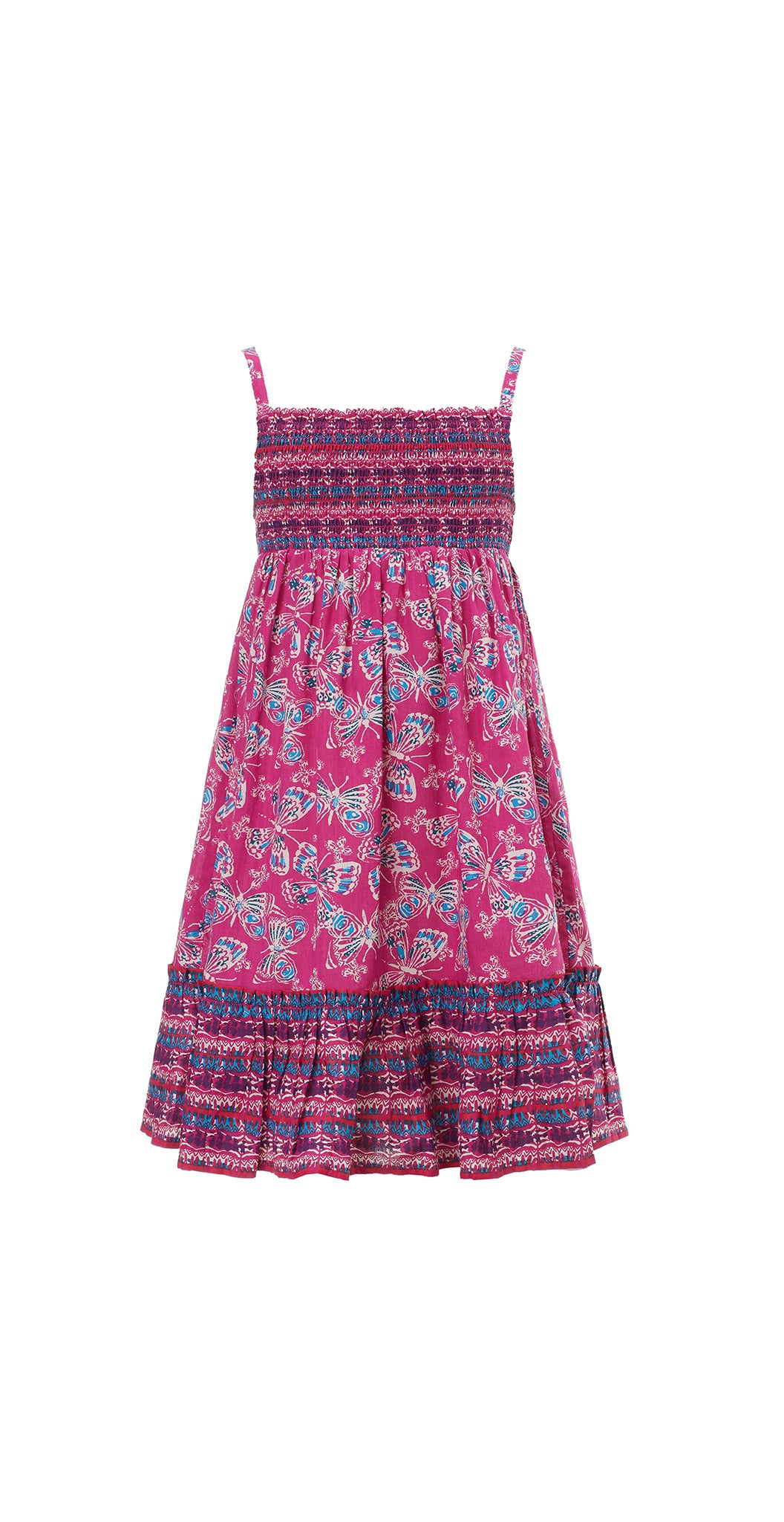 10 best girls\' summer dresses | The Independent