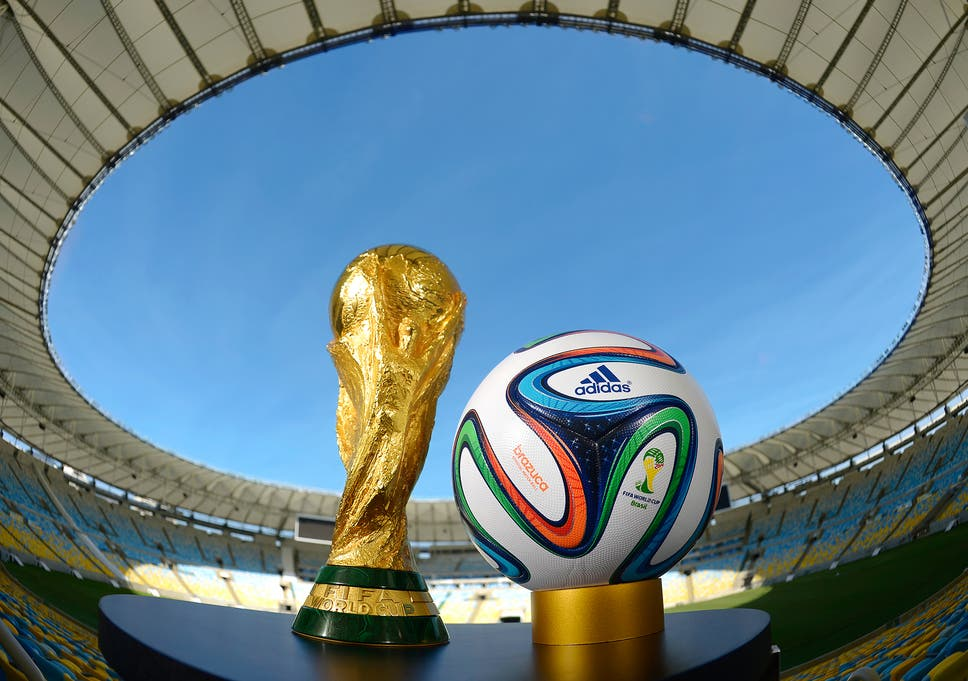 World Cup 2014 The 50 Best Players Of The World Cup The Independent