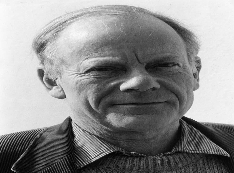 Furbank: he also wrote biographies of Samuel Butler, Italo Svevo and Denis Diderot