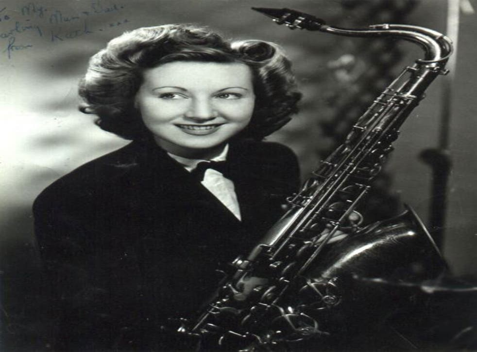 Stobart, in a signed photograph given to her parents: she was playing professionally at 14