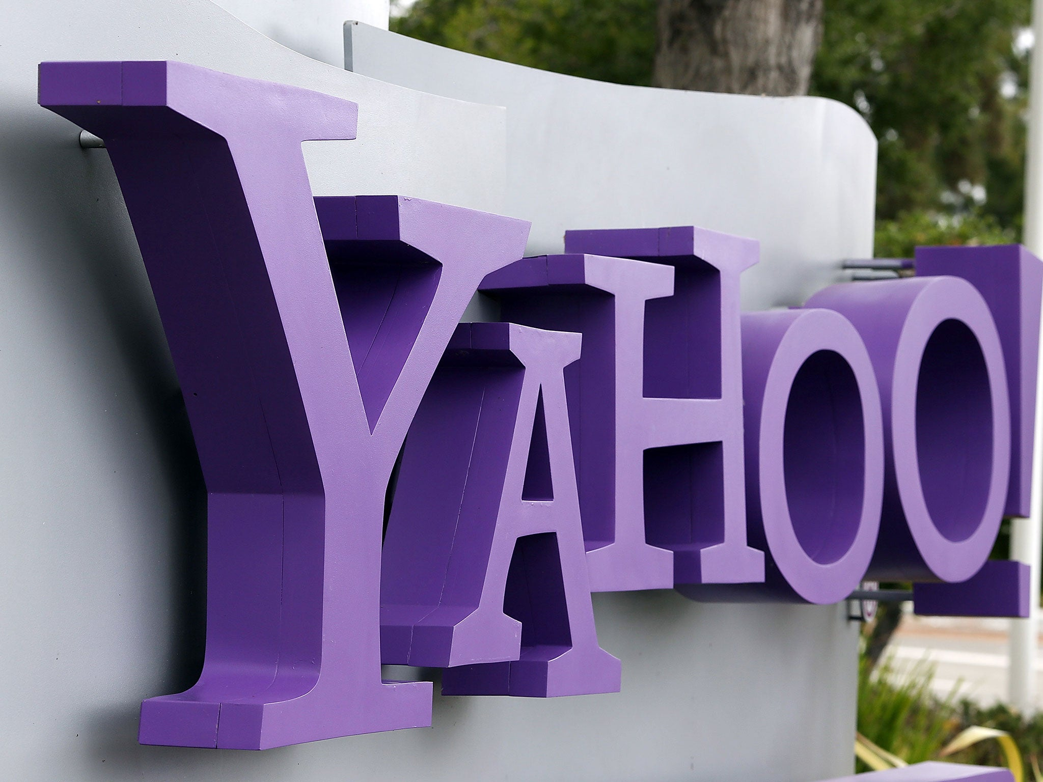 Yahoo Replaces Google As Default Search Engine In Us For Firefox  The  Independent
