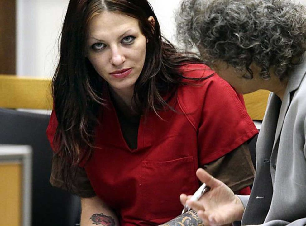 Escort Alix Tichelman is accused in the death of the former Google executive Forrest Hayes