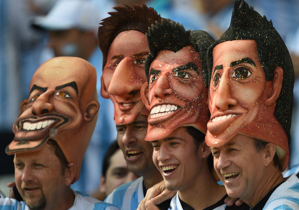 2cf865bd3ef World Cup 2014 final - Germany vs Argentina preview  Why Brazilians ...
