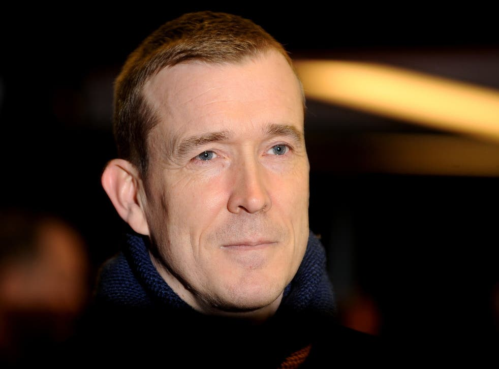 Novelist David Mitchell has published a short story on Twitter