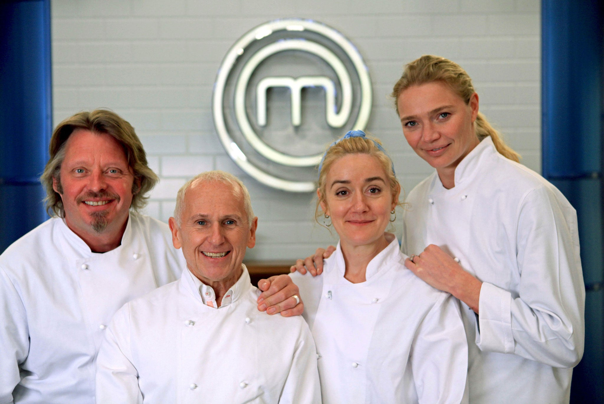 Masterchef, The Professionals - Season 10 - Episode 1 ...