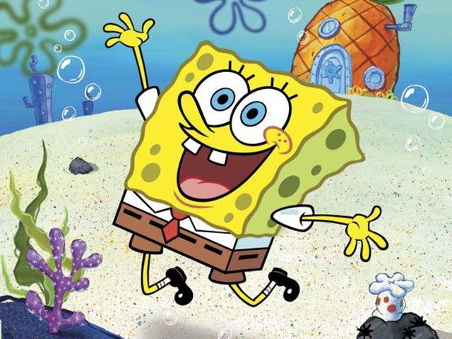 spongebob und sandy cheeks sex