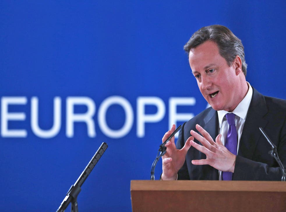 Many European countries fear a 'Brexit' from the EU