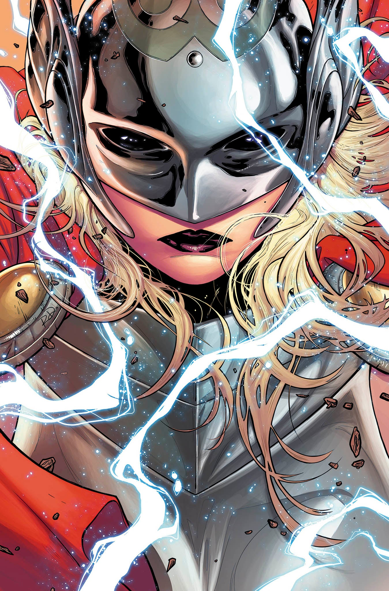 thor as woman marvel reveals permanent new incarnation of
