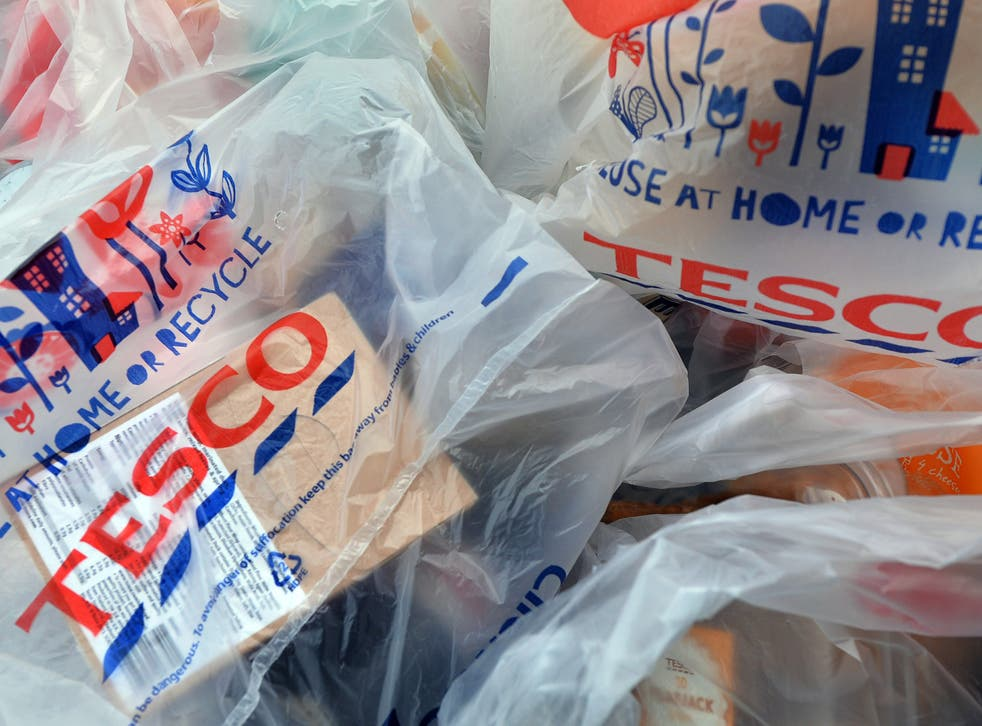 Tesco will build thousands of homes on land previously destined for its own stores