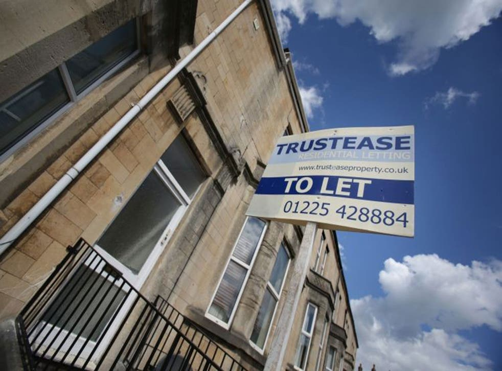 Ordinary homebuyers have been forced to move ahead of the deadline because of landlords in the chain