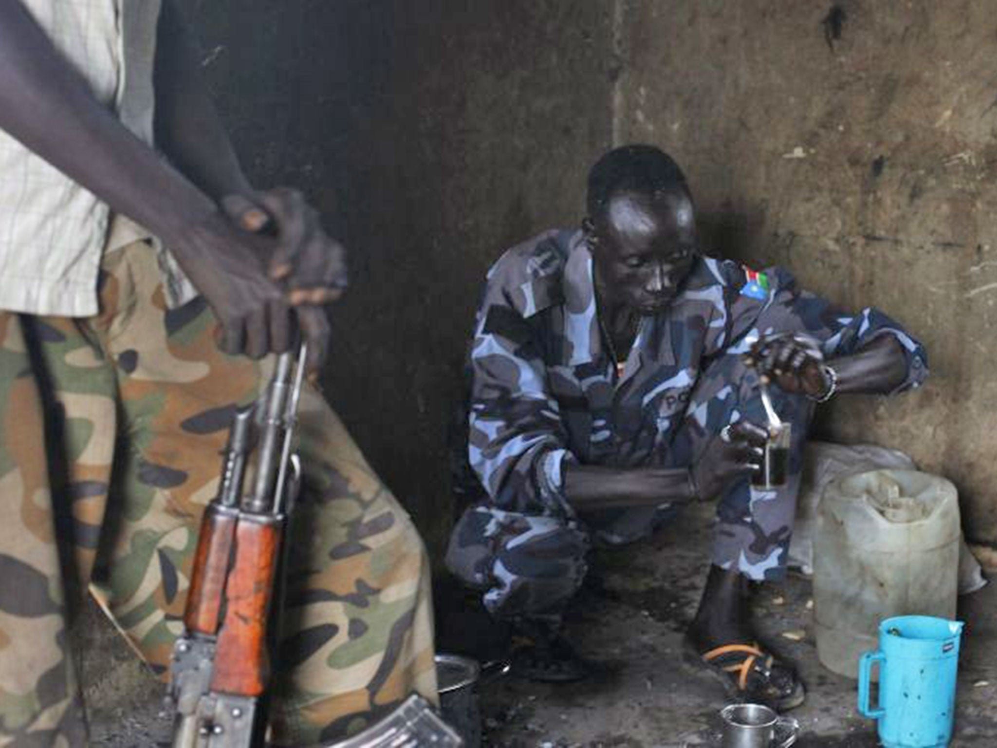 South Sudan Humanitarian Crisis The Poor Media Coverage Highlights
