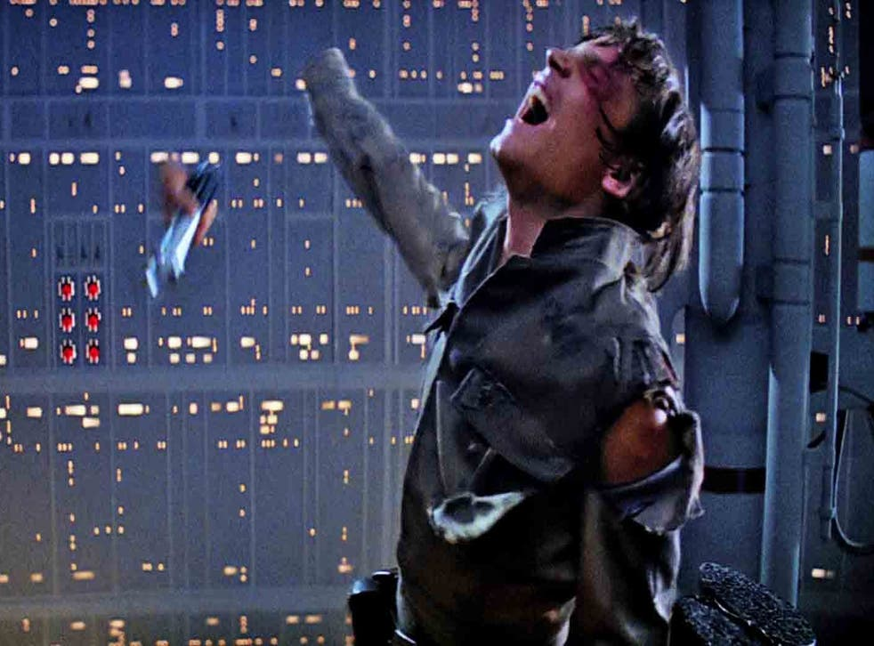 The fate of Luke Skywalker's severed hand could be revealed