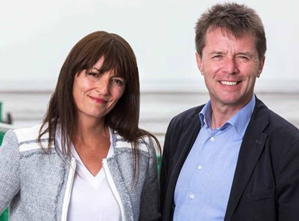 Long Lost Family, ITV