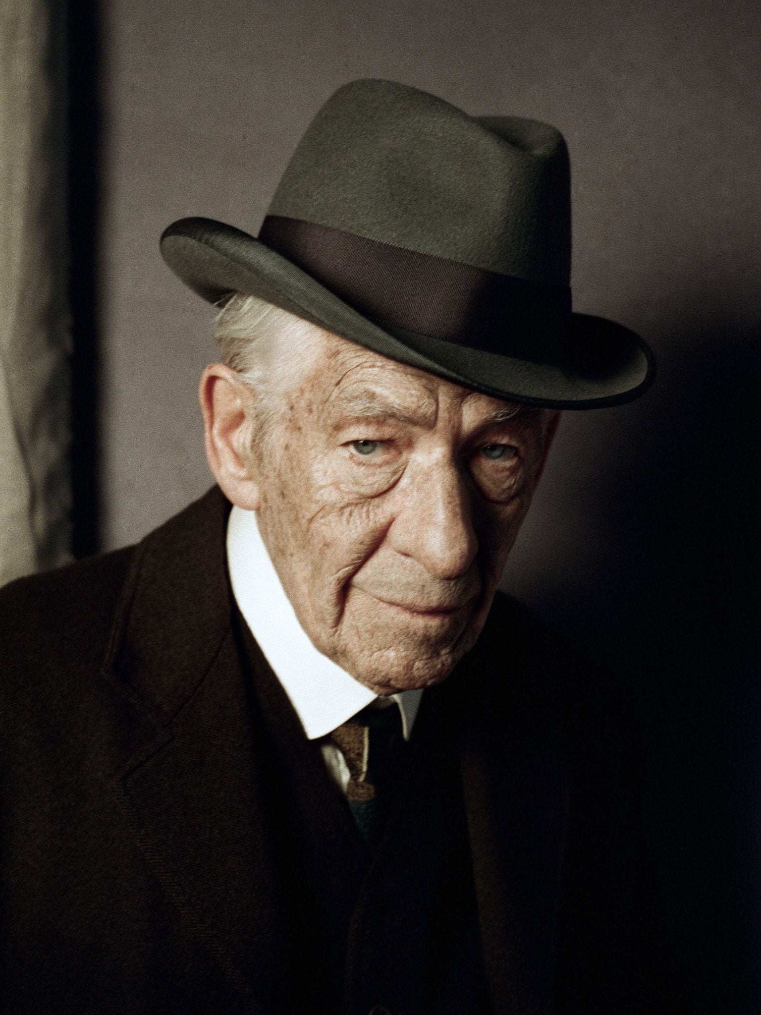 Sir Ian McKellen 'turned down £1million to officiate wedding