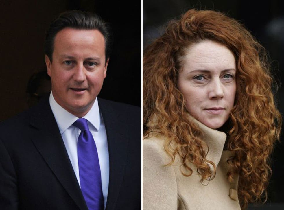 David Cameron is likely to face fresh questions about his friendship with former News of the World editor Rebekah Brooks, recently cleared of charges relating to phone hacking, after it emerged that a retired police horse she was loaned by the Metropolita