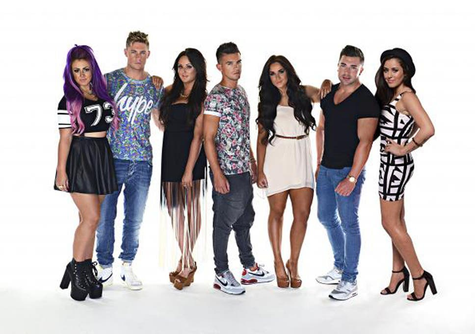 are gaz and marnie dating 2014