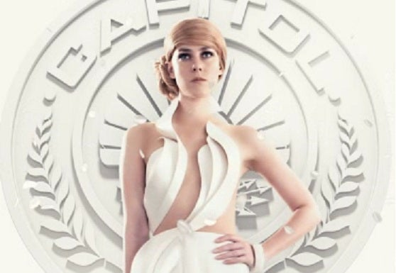 The Hunger Games: Mockingjay Part 1 gets creepy 'living ...