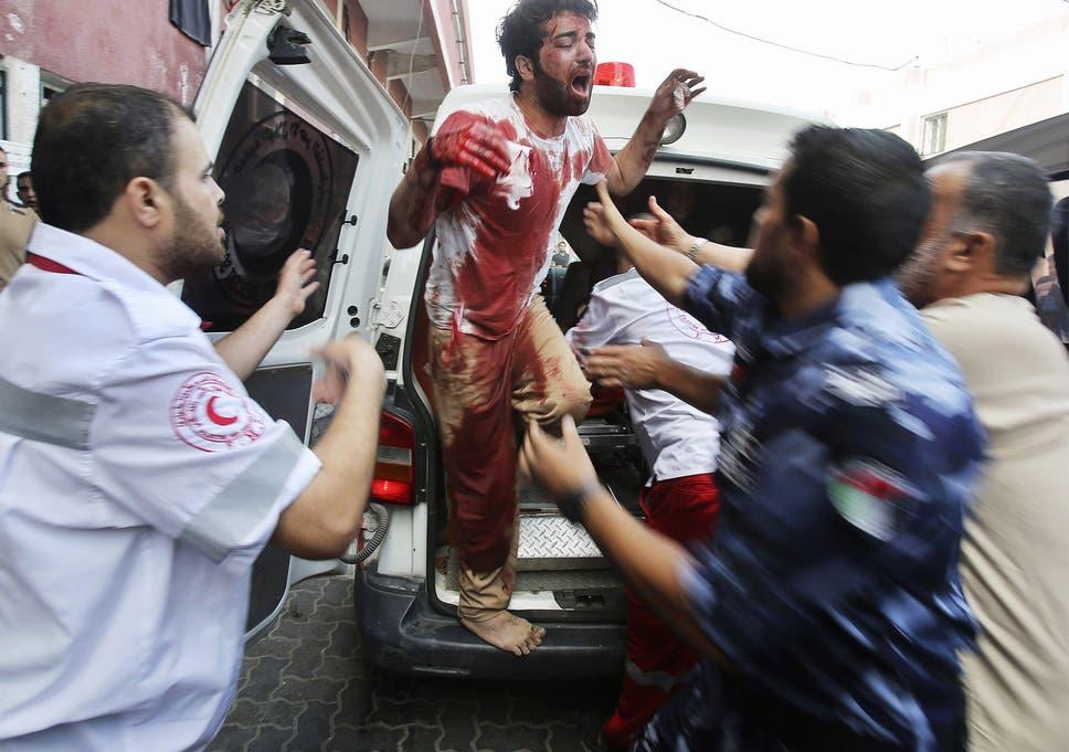 Israelofficer kan krigsbrottatalas