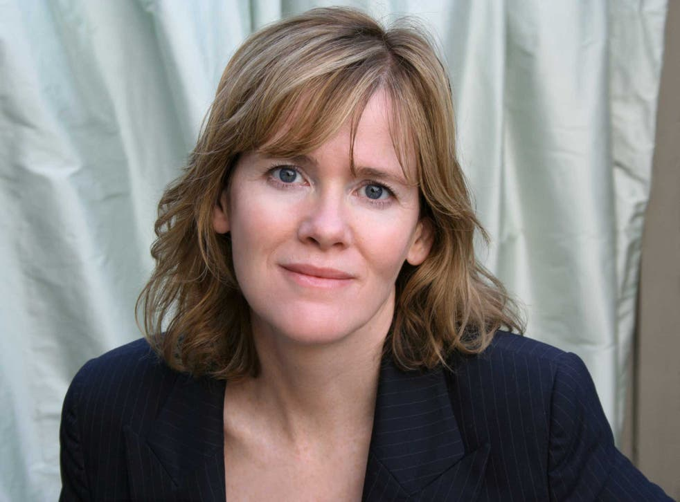 Plenty of heart: Author Maria Semple