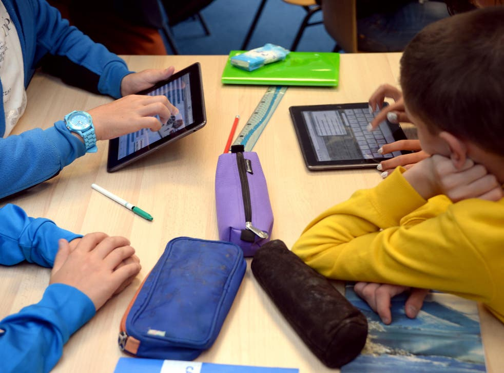 Although the scheme is optional, parents say they feel under pressure to take part
