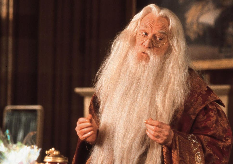 JK Rowling defends Dumbledore on Twitter: Seven things you might not