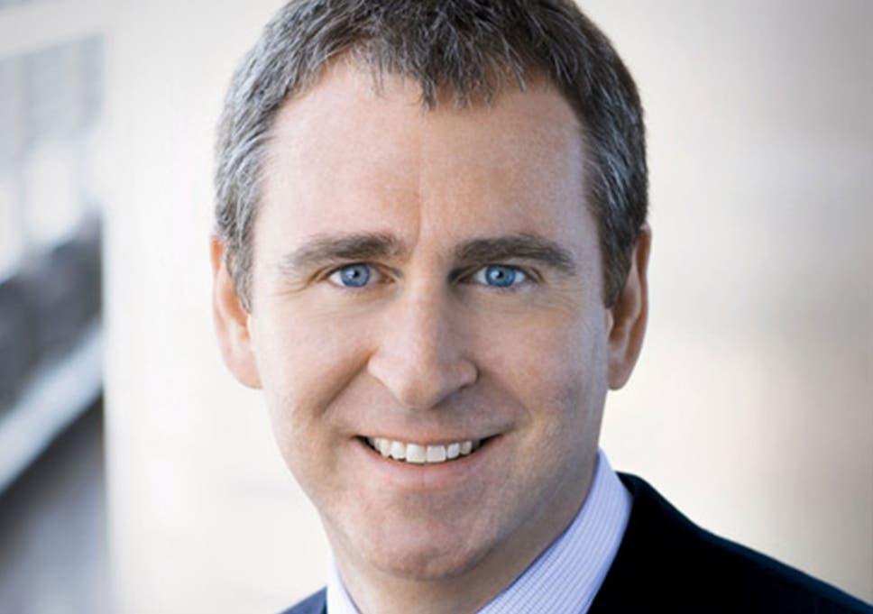 American hedge fund billionaire Ken Griffin files for