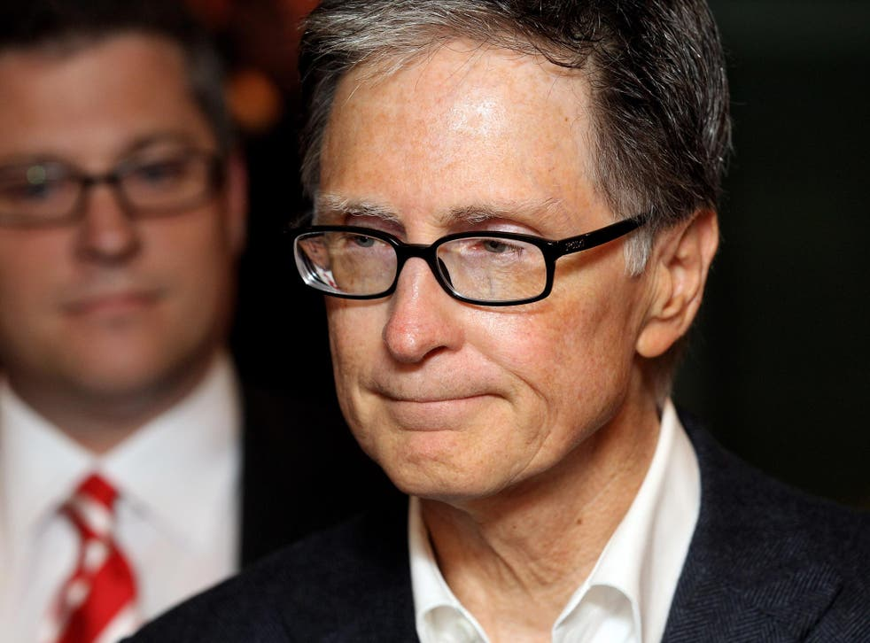 John W Henry predicted that fans will see a very explosive Liverpool this season