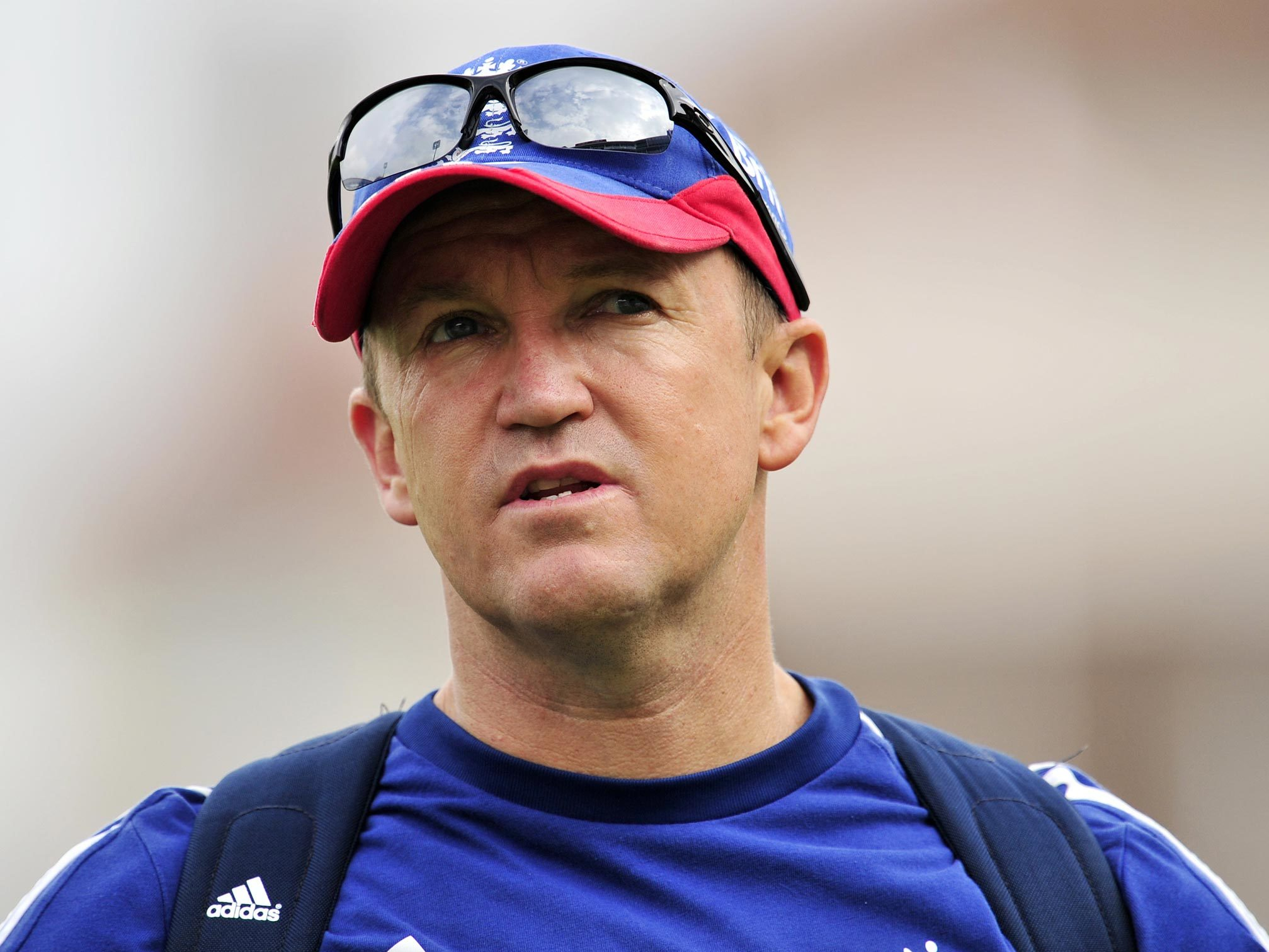 England cricket: Former head coach Andy Flower leaves set-up after 12 years  of involvement | The Independent | The Independent