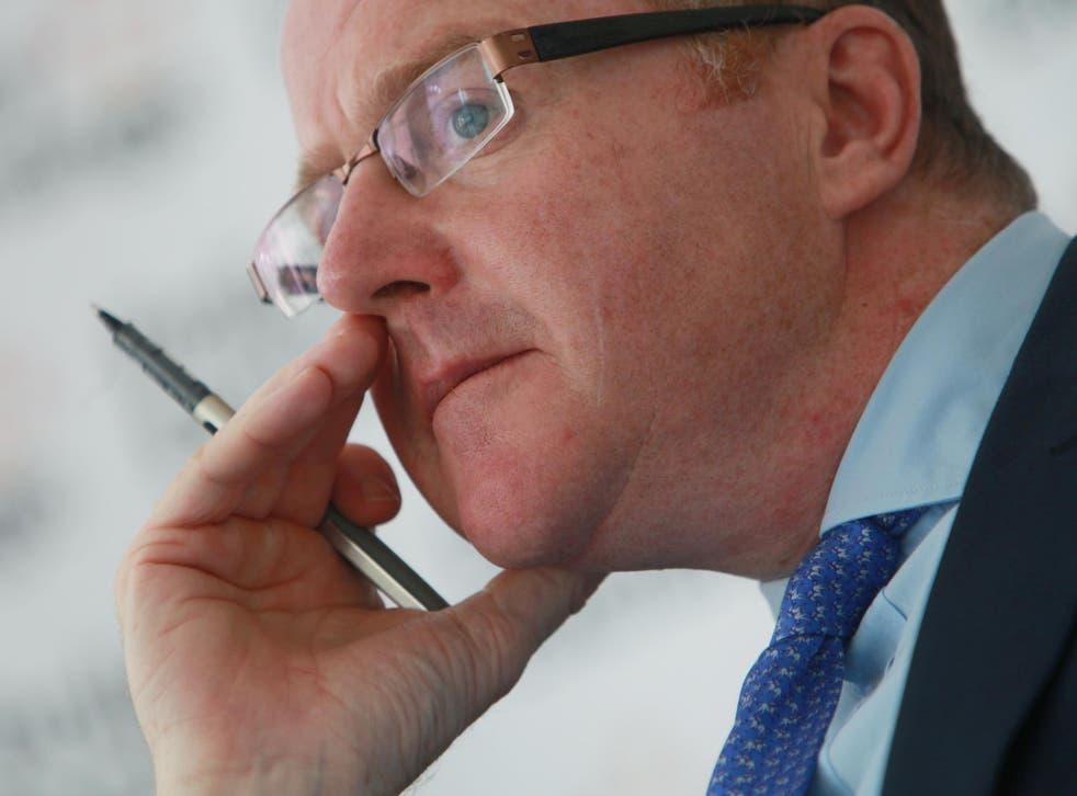 Downing Street adviser George Freeman MP
