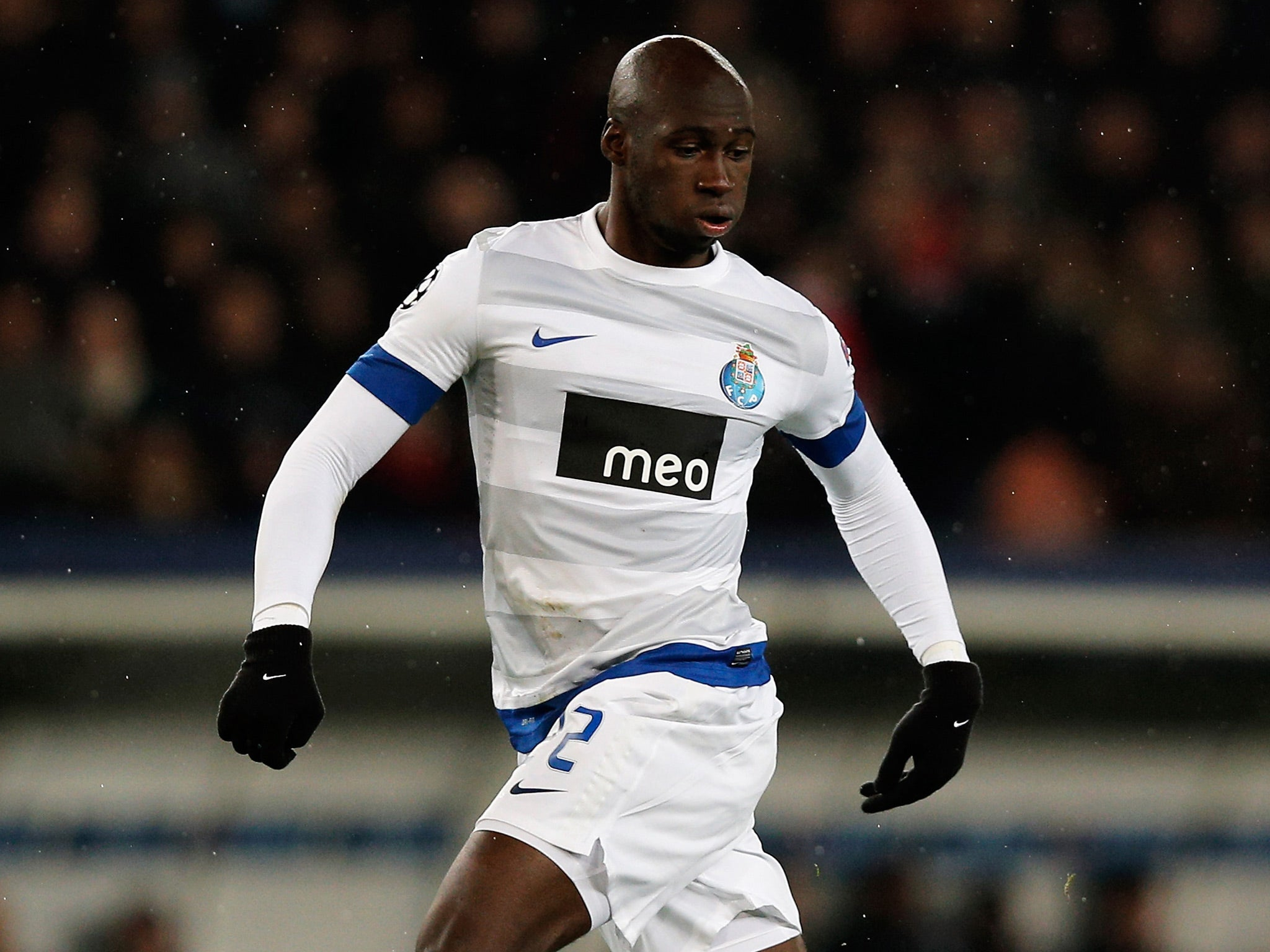 Eliaquim Mangala to Manchester City Premier League champions