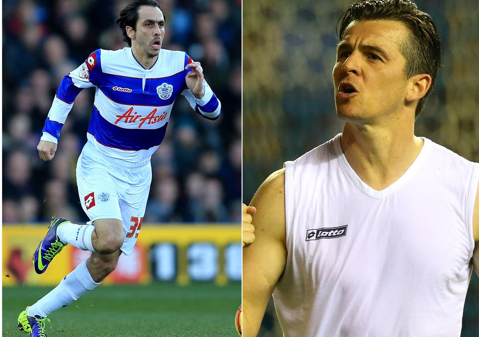 Joey Barton And Yossi Benayoun Become Involved In Twitter Row Over Israel Gaza Conflict