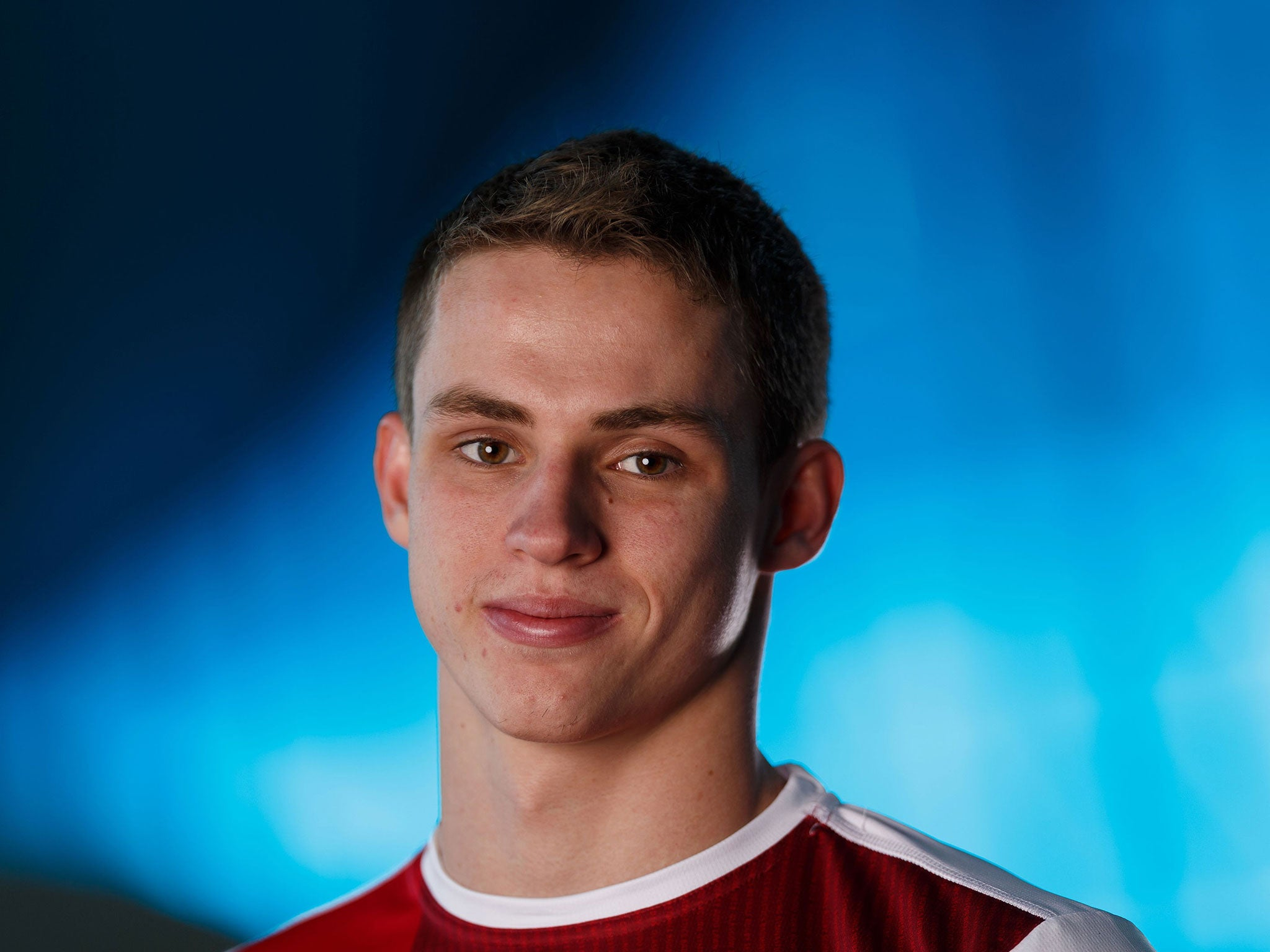 Commonwealth Games 2014 Ben Proud Lands Butterfly Gold The Independent