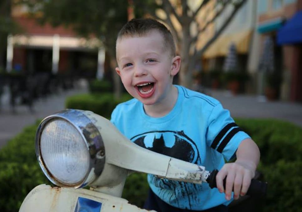 Boy With Inoperable Brain Cancer 6 Receives 15000 Birthday Cards