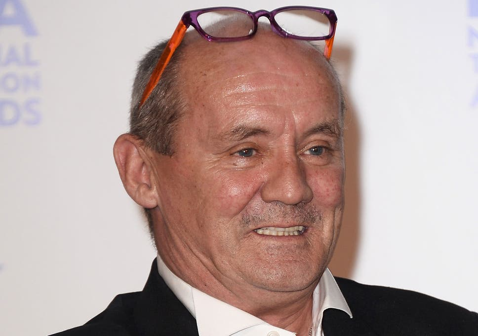 Brendan ocarroll discovers british officer murdered his grandfather brendan ocarroll fandeluxe Gallery