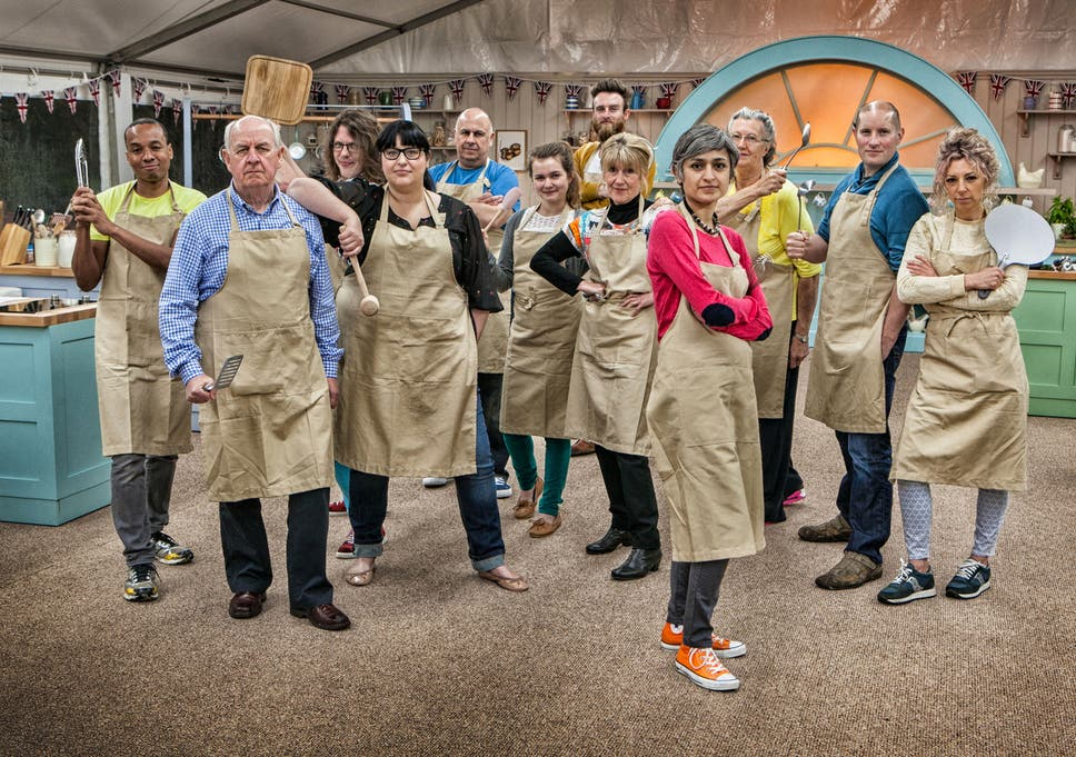 Great British Bake Off: Series 5 contestants reunite and