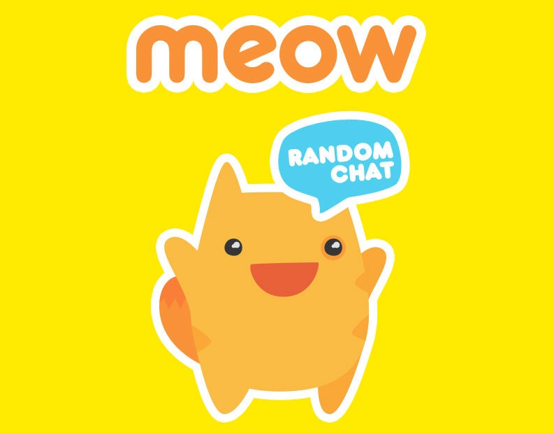Meow chat login online