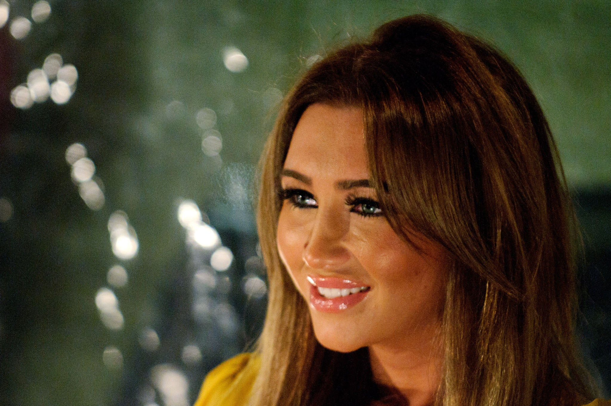Lauren Goodger Sex Tape Reality Star On Being A Victim Of -2148