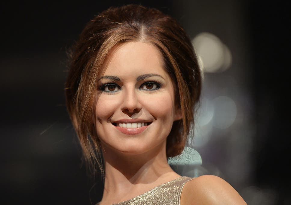 Cheryl Cole Madame Tussauds Could Remove Tattoos From Singers