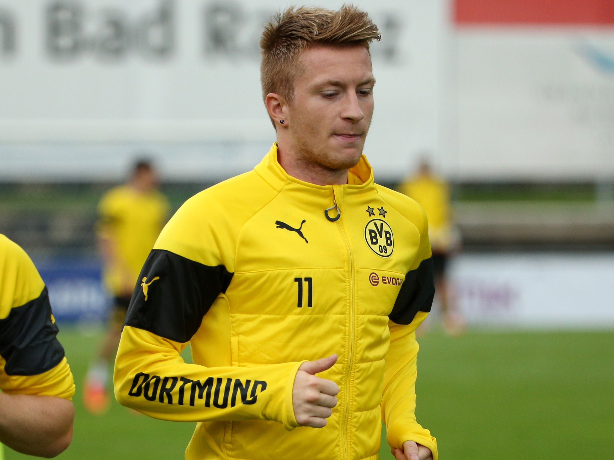 Marco reus liverpool manchester united and bayern munich line up marco reus liverpool manchester united and bayern munich line up to sign germany international the independent voltagebd Choice Image