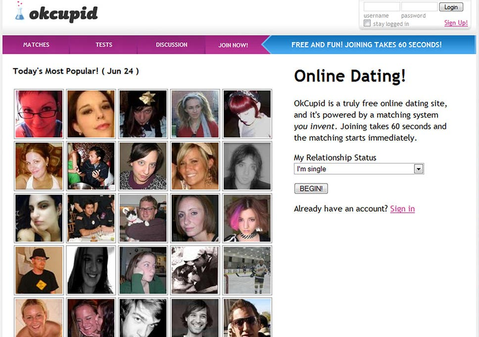 first contact message online dating
